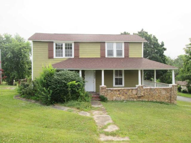 1390 Hall St, Lenoir City, TN 37772 (#1082918) :: The Cook Team