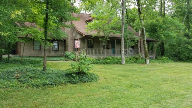 132 Heritage Drive, Oak Ridge, TN 37830 (#1083069) :: Billy Houston Group