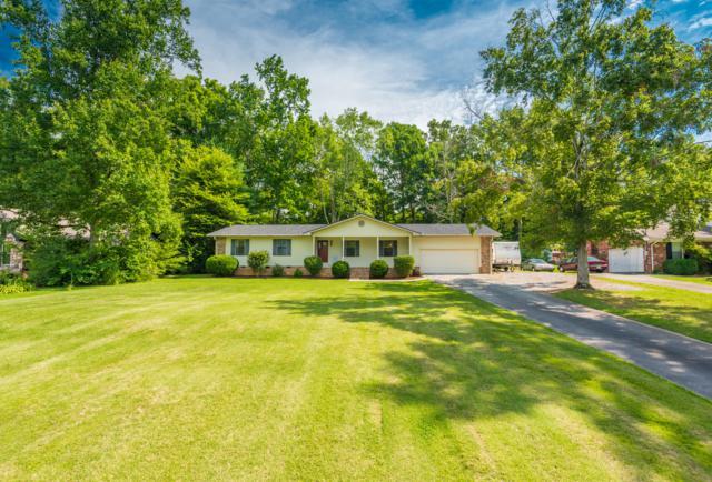 3919 Glen Oaks Drive, Maryville, TN 37804 (#1083111) :: The Cook Team
