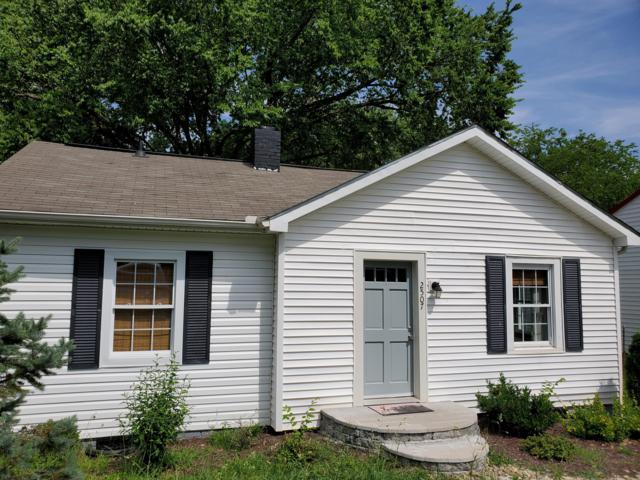 2507 E Clark Ave, Maryville, TN 37804 (#1083150) :: The Cook Team