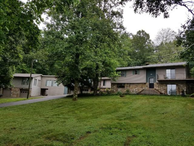 1740 Maplecrest Drive, Louisville, TN 37777 (#1083226) :: Shannon Foster Boline Group