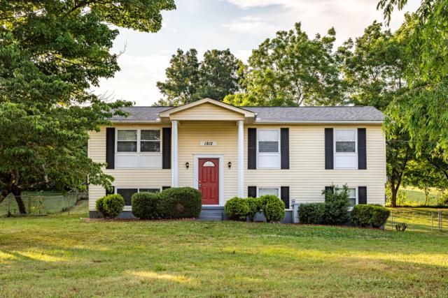1812 Leslie Lane, Louisville, TN 37777 (#1083239) :: Shannon Foster Boline Group