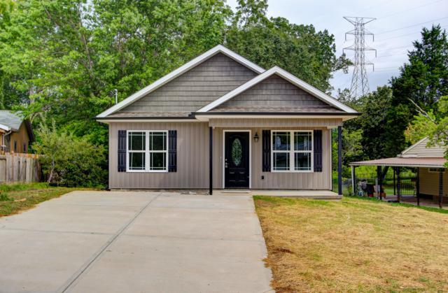 608 W Outer Drive, Oak Ridge, TN 37830 (#1083292) :: Shannon Foster Boline Group