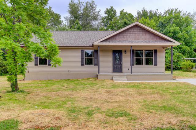 115 Warrior Circle, Oak Ridge, TN 37830 (#1083296) :: Shannon Foster Boline Group