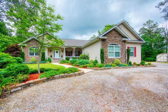 701 White Oak Rd, Monterey, TN 38574 (#1083316) :: Venture Real Estate Services, Inc.