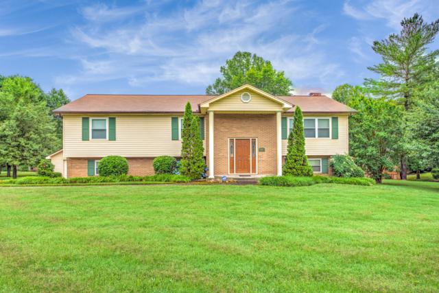 100 Brockton Lane, Oak Ridge, TN 37830 (#1083318) :: Billy Houston Group