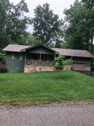 211 Lakeshire Drive, Crossville, TN 38558 (#1083322) :: Billy Houston Group