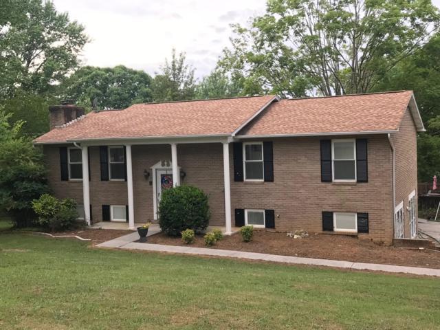 3003 Johnston Rd, Louisville, TN 37777 (#1083377) :: Shannon Foster Boline Group