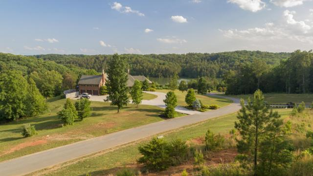 181 Red Hill Lane, Greenback, TN 37742 (#1083409) :: Realty Executives