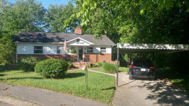107 Palmetto Lane, Oak Ridge, TN 37830 (#1083506) :: Billy Houston Group