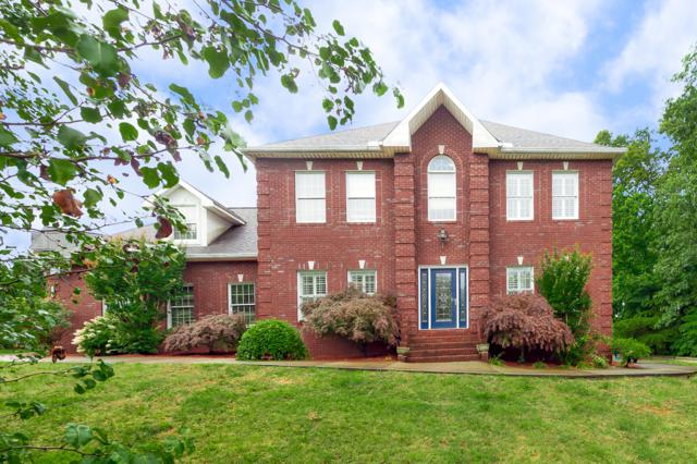 1124 Brentwood Way, Kingston, TN 37763 (#1083575) :: Venture Real Estate Services, Inc.