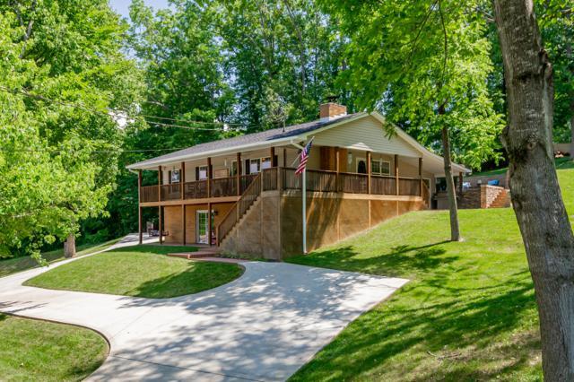 1357 Byrd Circle, Kingston, TN 37763 (#1083576) :: Venture Real Estate Services, Inc.