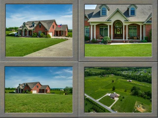 389 W Wilmouth Rd, Cookeville, TN 38506 (#1083629) :: Venture Real Estate Services, Inc.