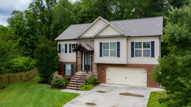 7164 Grizzly Creek Lane, Powell, TN 37849 (#1083658) :: The Cook Team