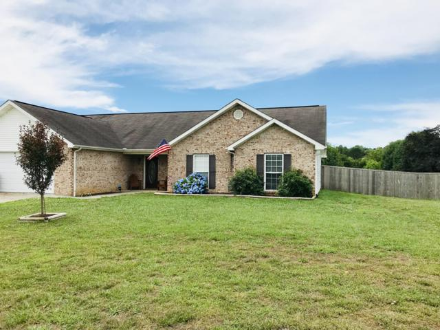 965 Mossy Grove Lane, Maryville, TN 37801 (#1083742) :: The Cook Team