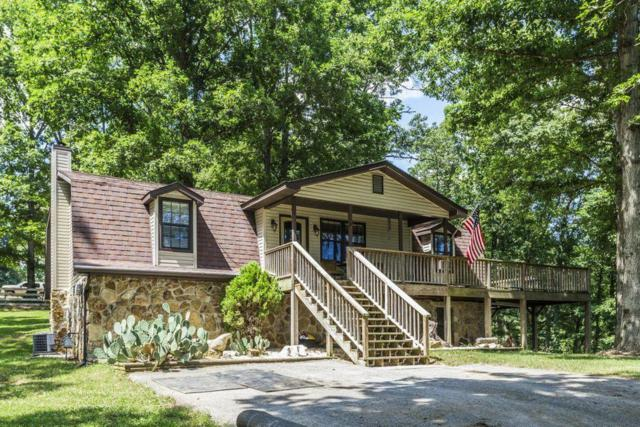 101 Old Hollow Rd, Loudon, TN 37774 (#1083745) :: Venture Real Estate Services, Inc.