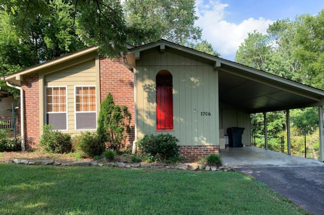 1706 NW Ferd Hickey Rd, Knoxville, TN 37909 (#1083761) :: Billy Houston Group