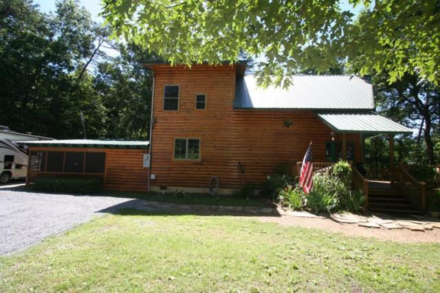 3316 Leonard Huskey Lane, Pigeon Forge, TN 37863 (#1083764) :: The Terrell Team