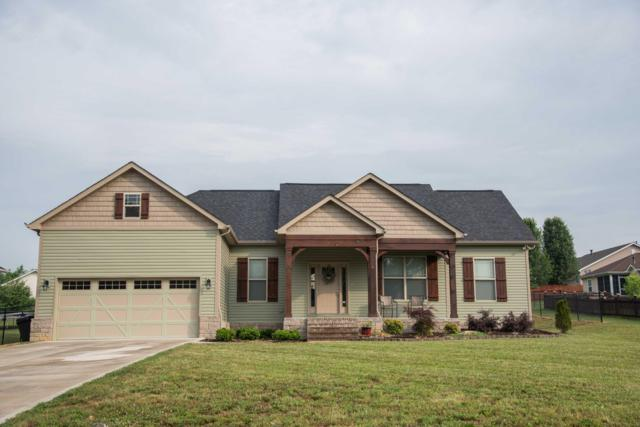 748 Wade Rd, Seymour, TN 37865 (#1083795) :: Shannon Foster Boline Group