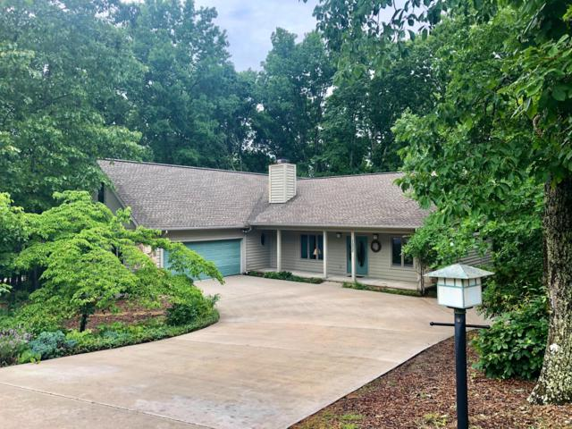 122 Trentwood Drive, Fairfield Glade, TN 38558 (#1083817) :: Venture Real Estate Services, Inc.