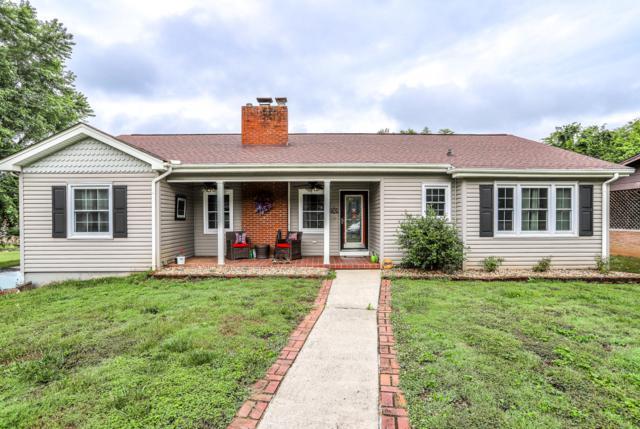 905 Rosedale Ave, Kingston, TN 37763 (#1083829) :: Venture Real Estate Services, Inc.