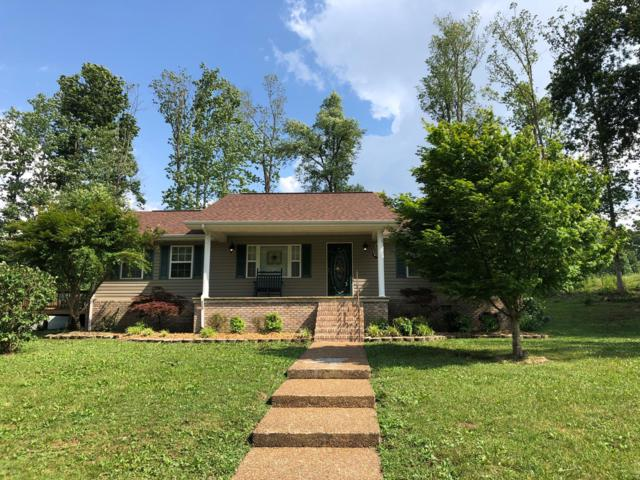 101 Old State Rd, Sparta, TN 38583 (#1083839) :: Billy Houston Group