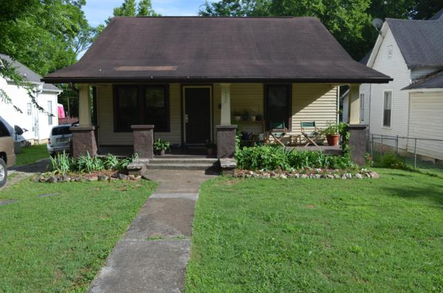 708 Hiawassee Ave, Knoxville, TN 37917 (#1083858) :: The Creel Group | Keller Williams Realty
