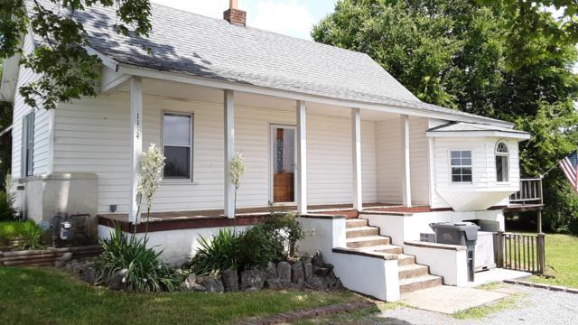 1134 Hill St, Dandridge, TN 37725 (#1083889) :: Venture Real Estate Services, Inc.