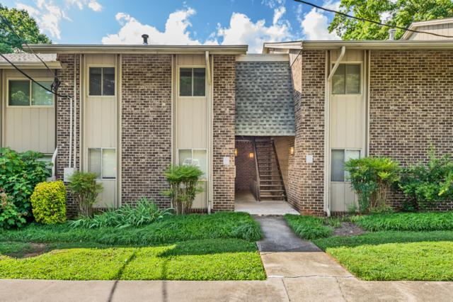3636 Taliluna Ave Apt 121, Knoxville, TN 37919 (#1083901) :: Billy Houston Group