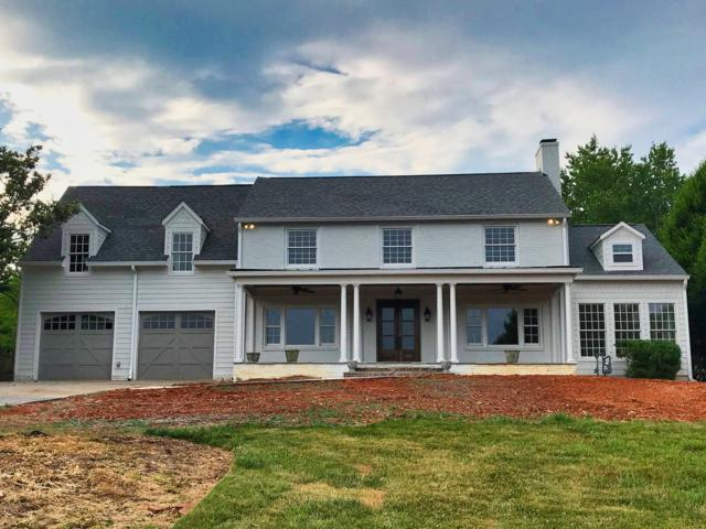 6509 Sherwood Drive, Knoxville, TN 37919 (#1083903) :: The Cook Team