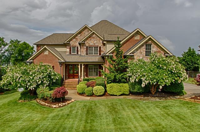 12112 Fredericksburg Blvd, Knoxville, TN 37922 (#1083912) :: The Creel Group | Keller Williams Realty