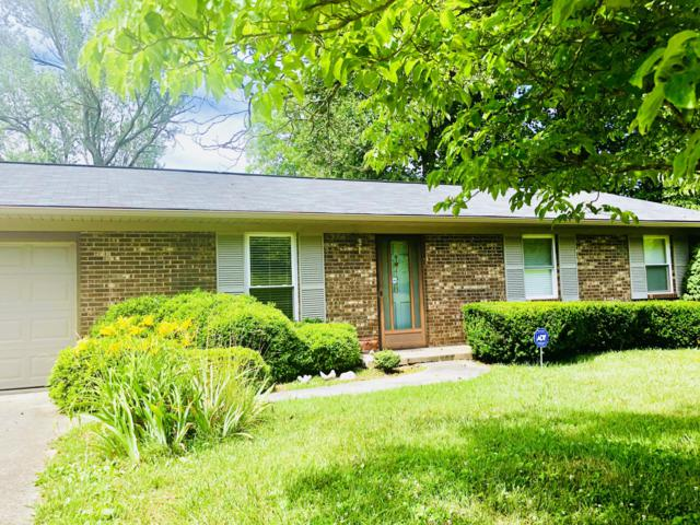 4643 Robinhood Circle, Strawberry Plains, TN 37871 (#1083923) :: The Terrell Team