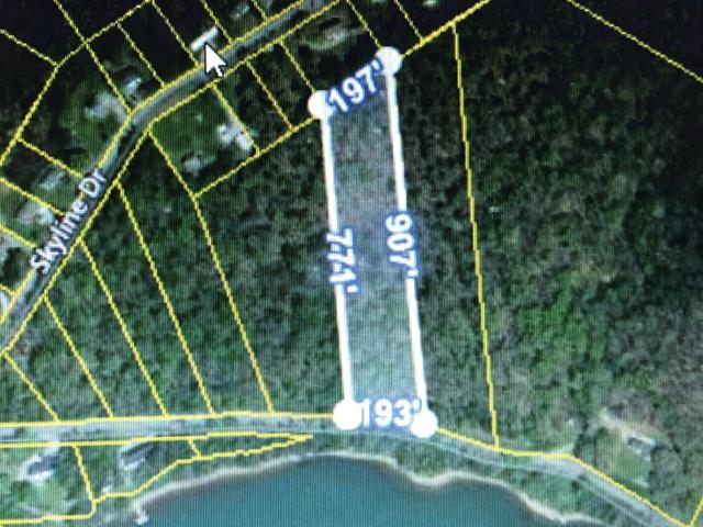 Lakecrest Drive, Harriman, TN 37748 (#1083951) :: Billy Houston Group