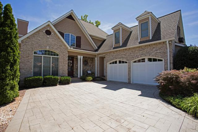 12506 Choto Mill Lane, Knoxville, TN 37922 (#1083952) :: Shannon Foster Boline Group