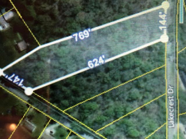Lakecrest Drive, Harriman, TN 37748 (#1083953) :: Shannon Foster Boline Group
