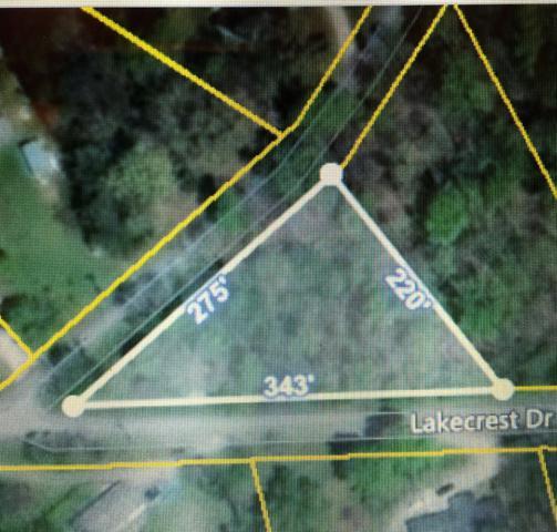 Lakecrest Drive, Harriman, TN 37748 (#1083955) :: Shannon Foster Boline Group