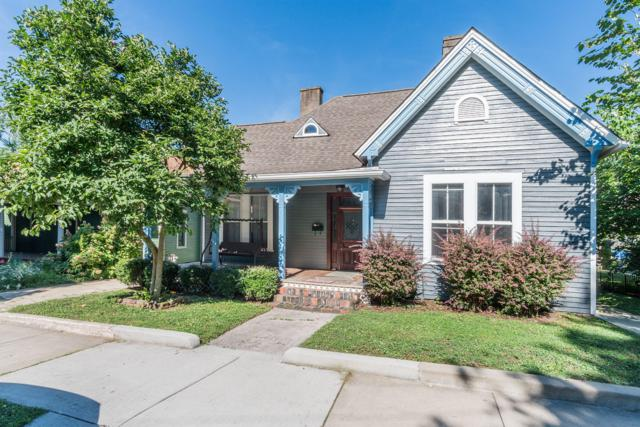 825 Deery St, Knoxville, TN 37917 (#1083969) :: The Creel Group | Keller Williams Realty