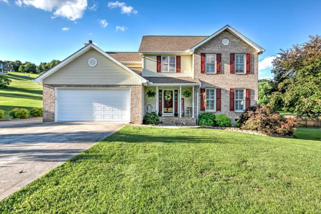 8008 Campbells Point Rd, Corryton, TN 37721 (#1083970) :: Shannon Foster Boline Group