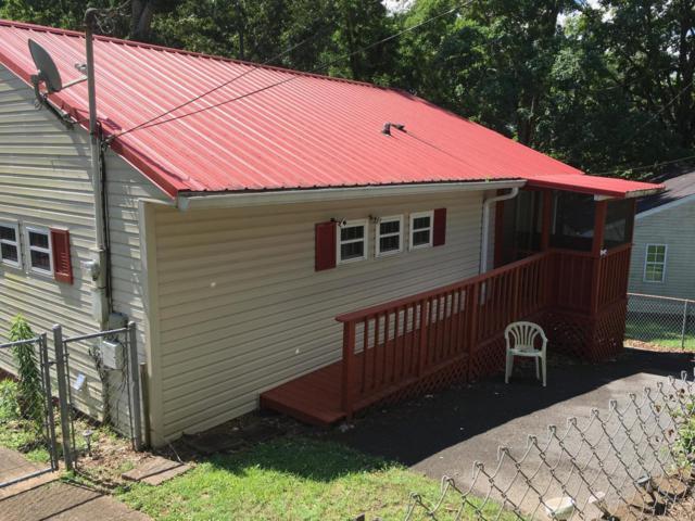 123 Jellico Lane, Oak Ridge, TN 37830 (#1083983) :: Shannon Foster Boline Group