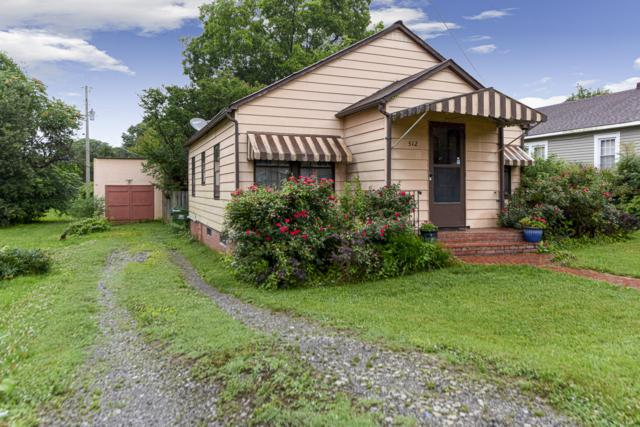 512 Rule St, Maryville, TN 37804 (#1084000) :: The Cook Team