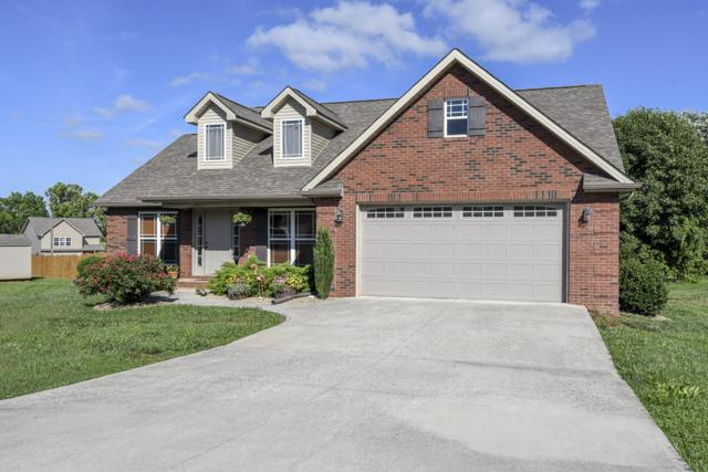 205 Barberry Court, Maryville, TN 37804 (#1084011) :: The Cook Team