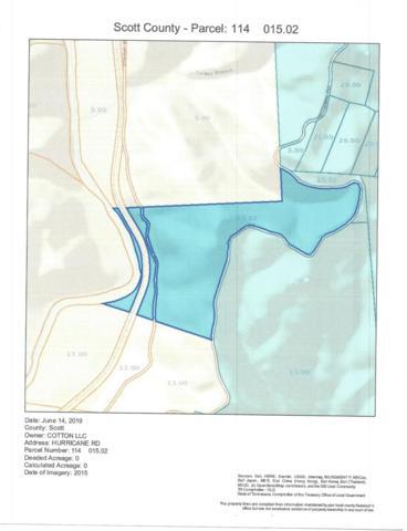 Hurricane Rd, huntsville, TN 37756 (#1084034) :: Venture Real Estate Services, Inc.