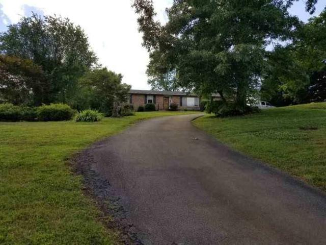 1221 Southbreeze Circle, Knoxville, TN 37919 (#1084036) :: Billy Houston Group