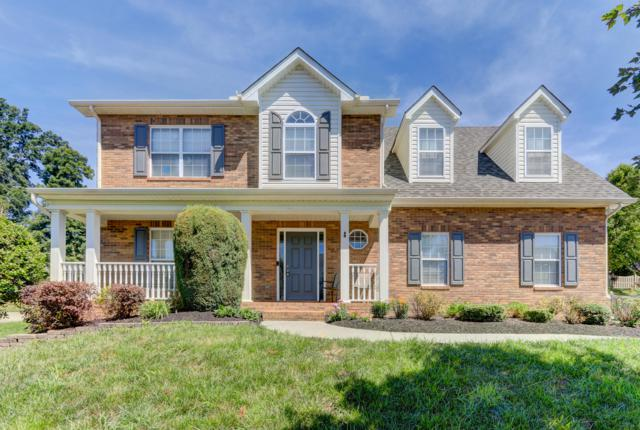 11621 Cassidy Lane, Knoxville, TN 37934 (#1084051) :: Shannon Foster Boline Group