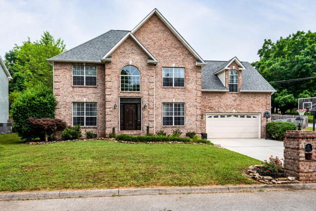 11401 Goldenview Lane, Knoxville, TN 37932 (#1084058) :: The Cook Team