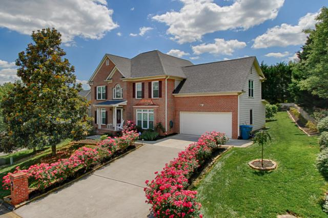 1007 Royal Mew Court, Knoxville, TN 37922 (#1084082) :: The Creel Group | Keller Williams Realty