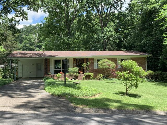 192 Lasalle Rd, Oak Ridge, TN 37830 (#1084116) :: Shannon Foster Boline Group