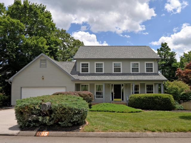 1016 Turnberry Drive, Knoxville, TN 37923 (#1084136) :: The Creel Group   Keller Williams Realty