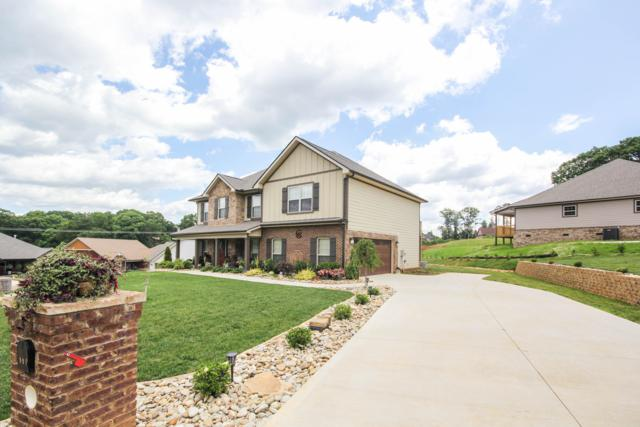 991 Conner Lane, Lenoir City, TN 37772 (#1084148) :: Shannon Foster Boline Group