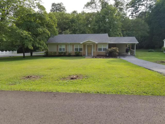 4803 NE Seminole Rd, Knoxville, TN 37918 (#1084162) :: The Creel Group | Keller Williams Realty